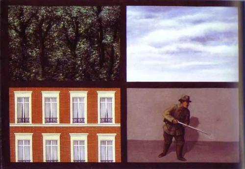 L'idée fixe. Magritte.jpg