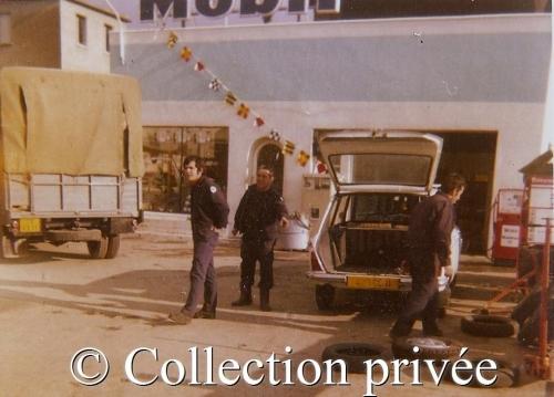 1970 - Claude Gironis, Roger Gironis, Elie Fonguetti.jpg