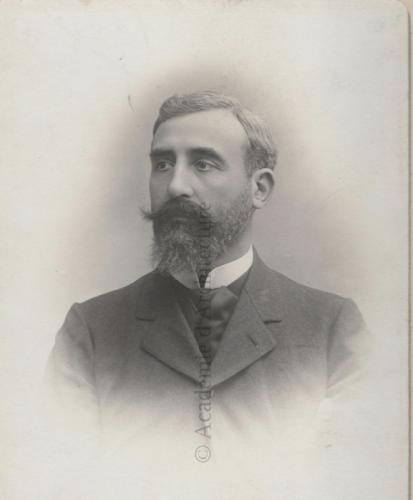 Emile Bertrand. Académie d'architecture.png