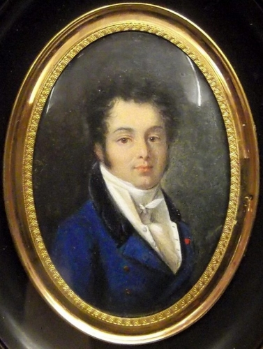 peyrusse guillaume