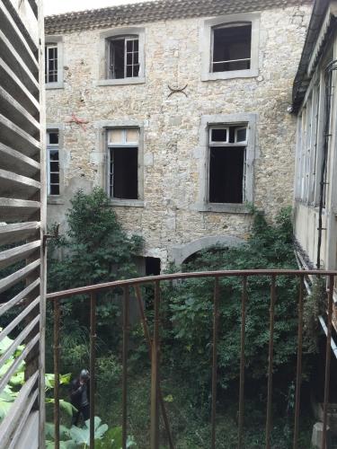 B cour interieure vue du premier etage Photo MHM.jpg