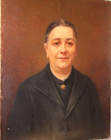 Joséphine Ourtal. 1921.jpg