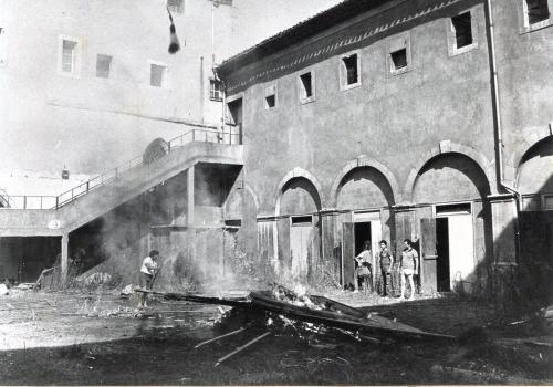 Démolition Ancien Cinéma Rex pour Construction Evéché en 1981 2.jpg