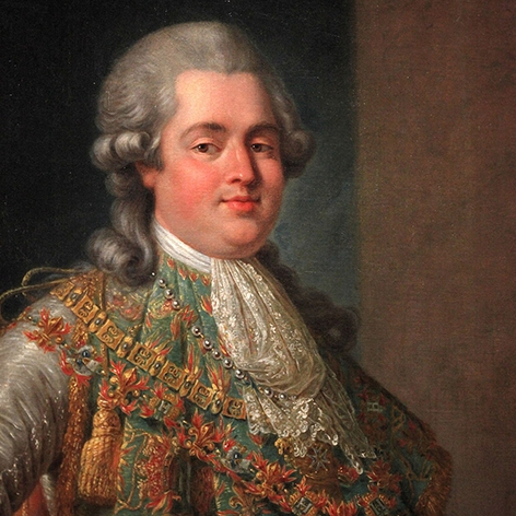 1788_portrait_of_Louis_Stanislas_Xavier_of_France,_Count_of_Provence_in_the_robes_of_the_Order_of_the_Holy_Spirit_by_Callet_(Château_de_Vizille).jpg