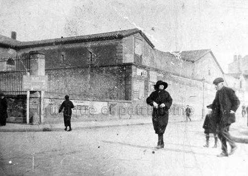 Ancienne Prison Départementale  Remplacée par Ecole J Jaurès.jpg