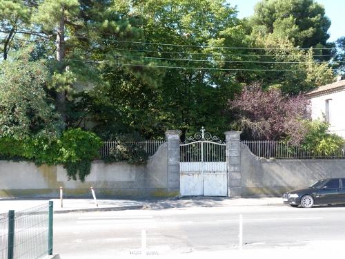 Maison Gestapo. Rte Toulouse.JPG
