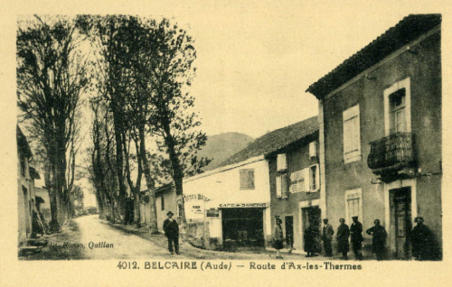 belcaire