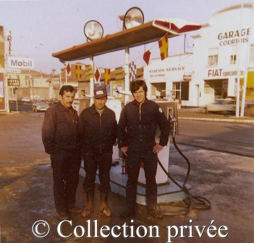 1970 - Elie Fonguetti, Justin Sacristan, Claude Gironis.jpg